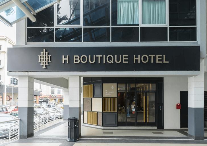 H Boutique Hotel Kota Damansara, Kuala Lumpur