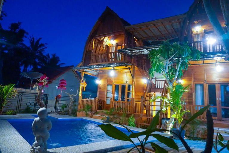 Madeira Inn Villa, Klungkung