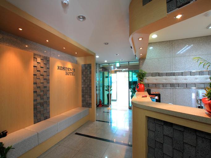 Ean Residence, Daedeok