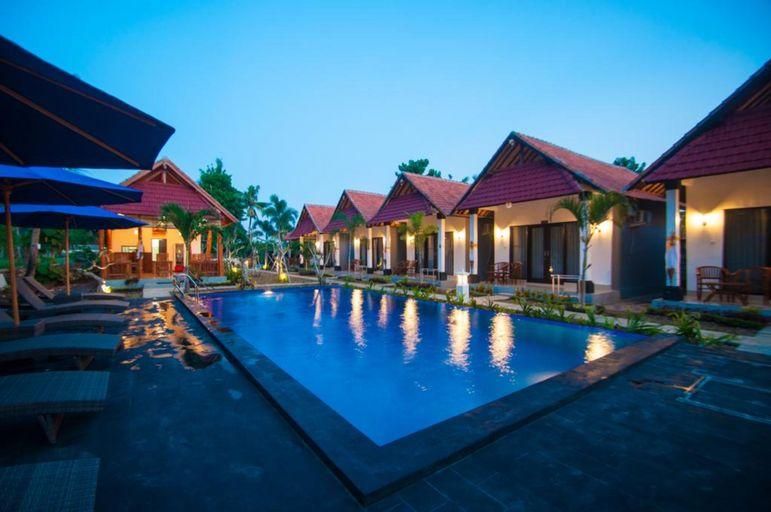 Sawit Garden Cottages, Klungkung