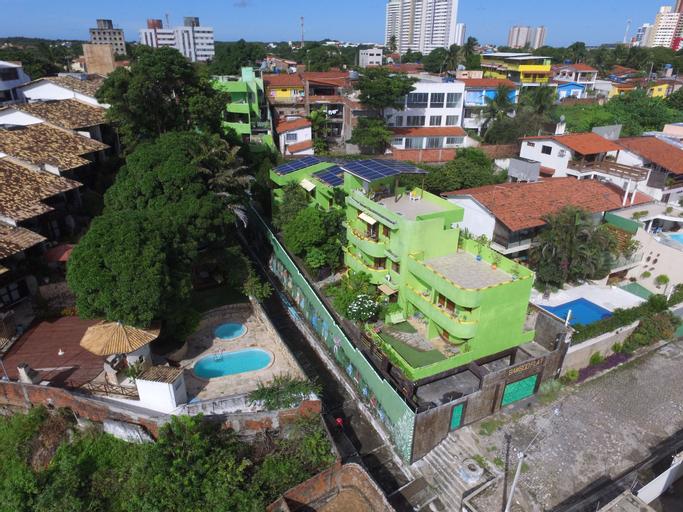Bamboo Flat Residencial, Natal