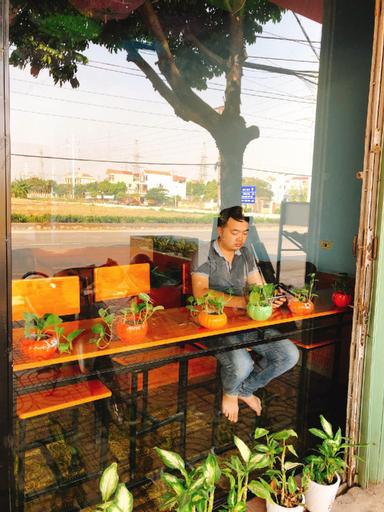 Diep's Homestay  Restaurant, Ninh Bình