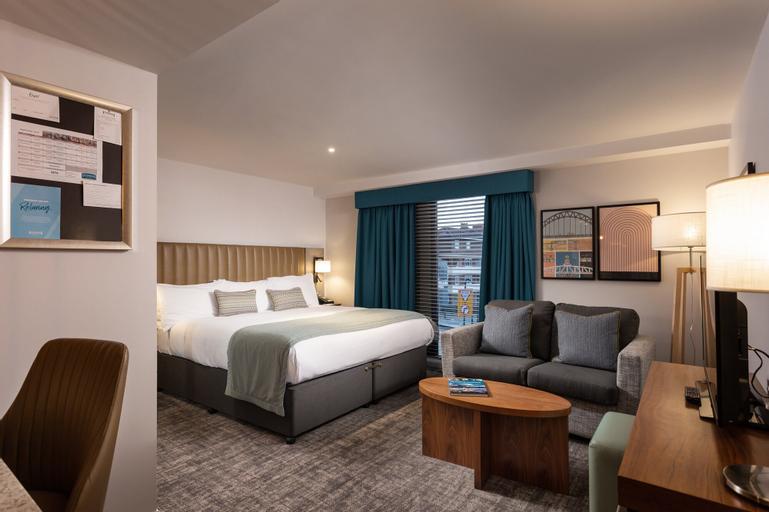 Staybridge Suites Newcastle, an IHG Hotel, Newcastle upon Tyne