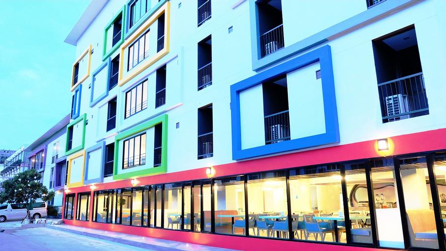 AIRY Suvarnabhumi Hotel, Lat Krabang