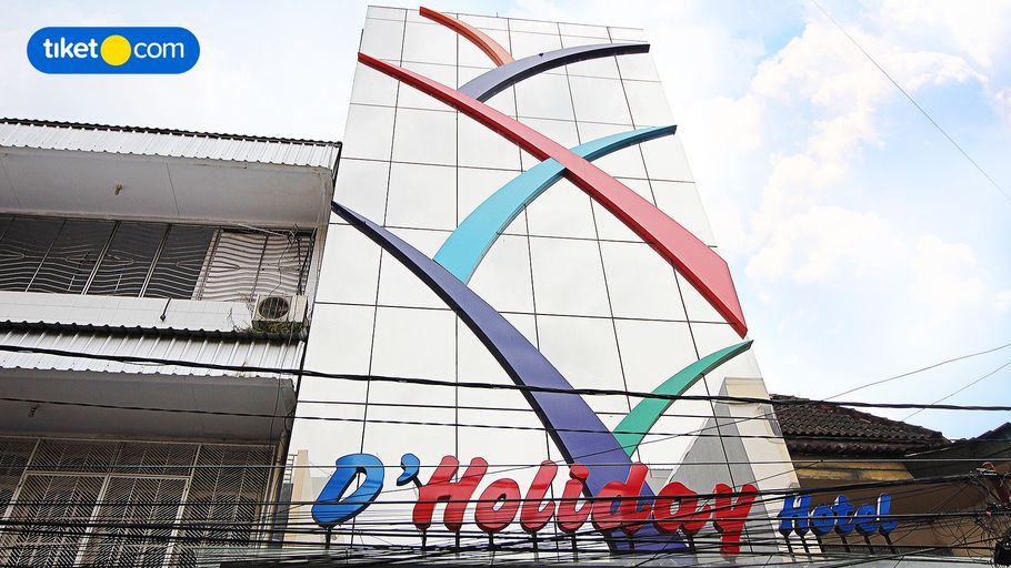 Hotel D'Holiday Makassar, Makassar