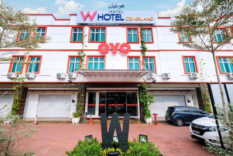 OYO 1139 W Hotel Cemerlang, Kota Bharu