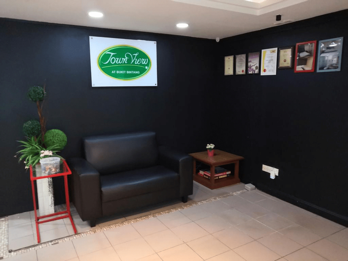 Town View Hotel @ Bukit Bintang, Kuala Lumpur