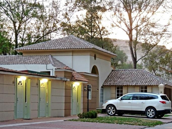 Hotel Real Home, Tula de Allende