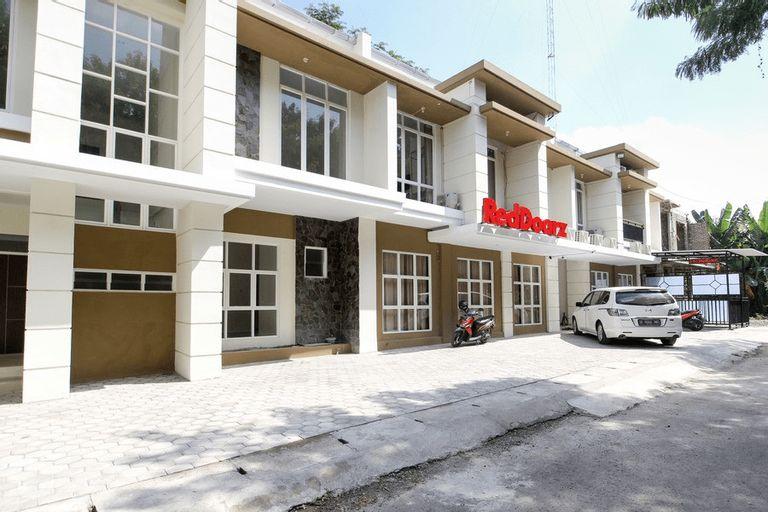 RedDoorz near Jogja City Mall 3, Yogyakarta