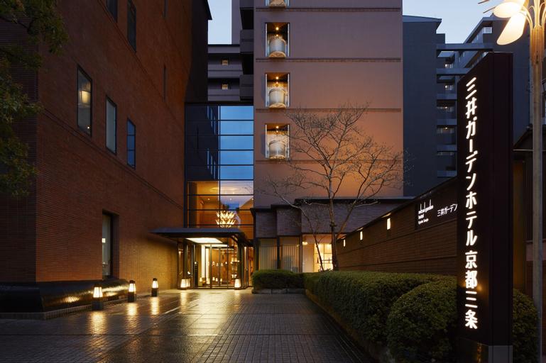 Mitsui Garden Hotel Kyoto Sanjo, Kyoto