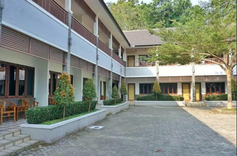 Mudita Hotel by Sangkan Park (tutup permanen), Kuningan