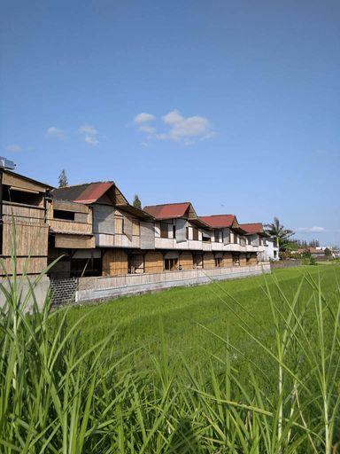Paddy D Sawah Guest house, Bantul