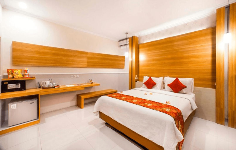 Bali Taman Beach Resort and Spa, Buleleng