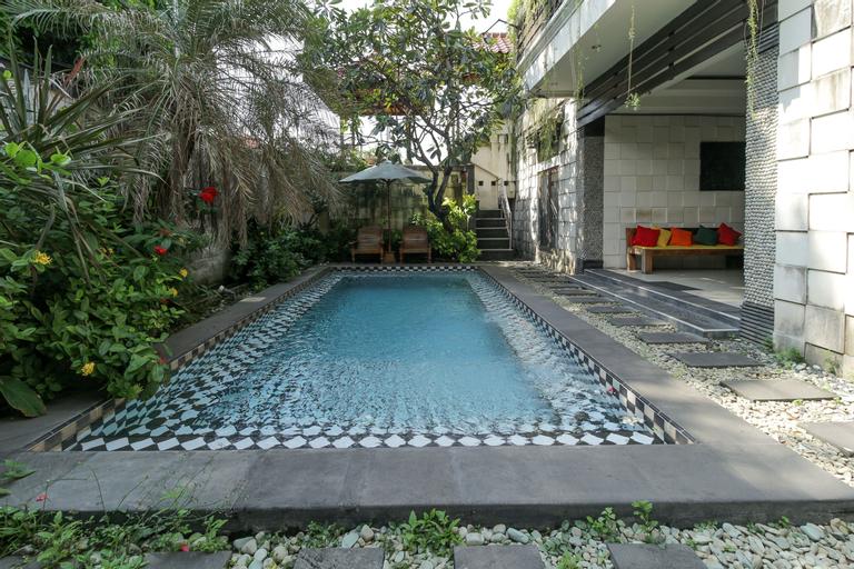 OYO 482 Anika Guest House, Badung