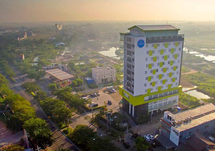 Hotel Dafam Pacific Caesar Surabaya, Surabaya
