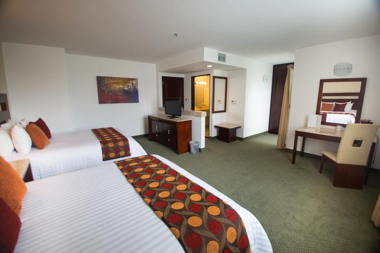 Hotel Ankara, San Luis Potosí