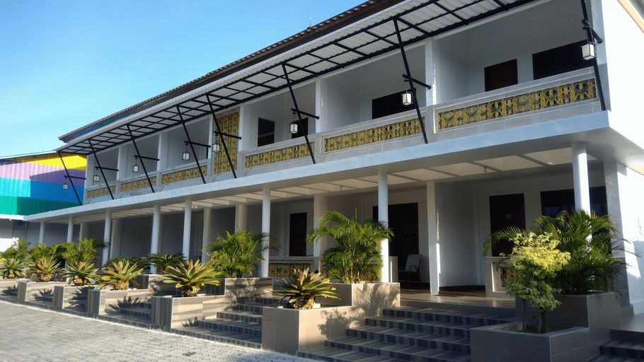 Bos Hotel Sungailiat, Bangka