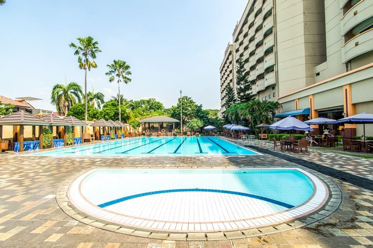 Sunlake Hotel, North Jakarta