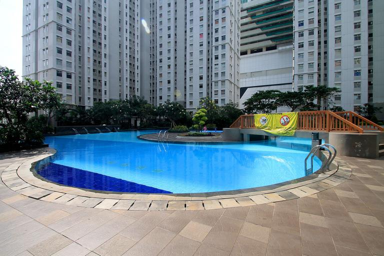 Green Bay Pluit Apartment by Mediapura, Jakarta Utara