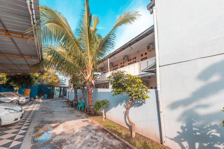 OYO 2137 D'colonel Residence Near Rumah Sakit Hermina Ciruas, Serang