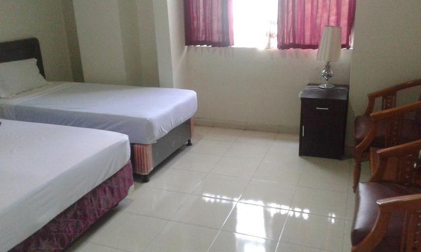 Ning ED Hotel, Malang