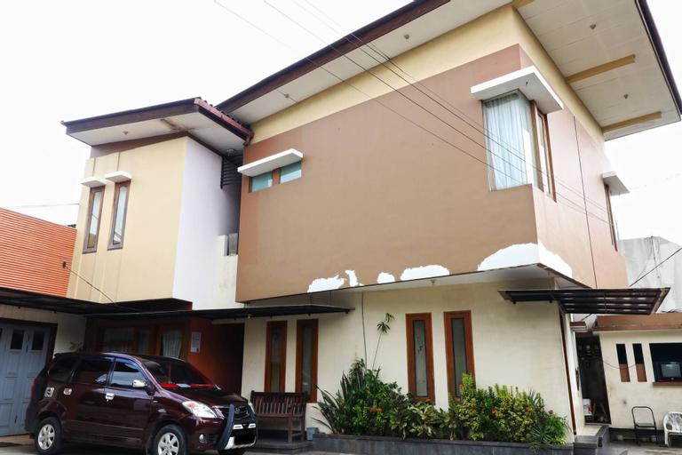Bedur Homestay Syariah, Bekasi