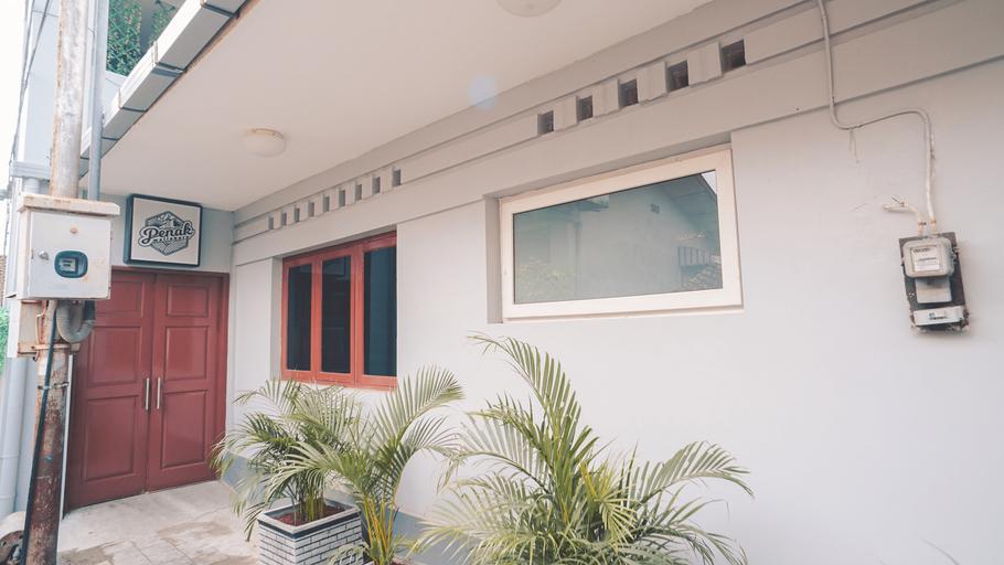 Penak Malioboro Hostel Yogyakarta, Yogyakarta