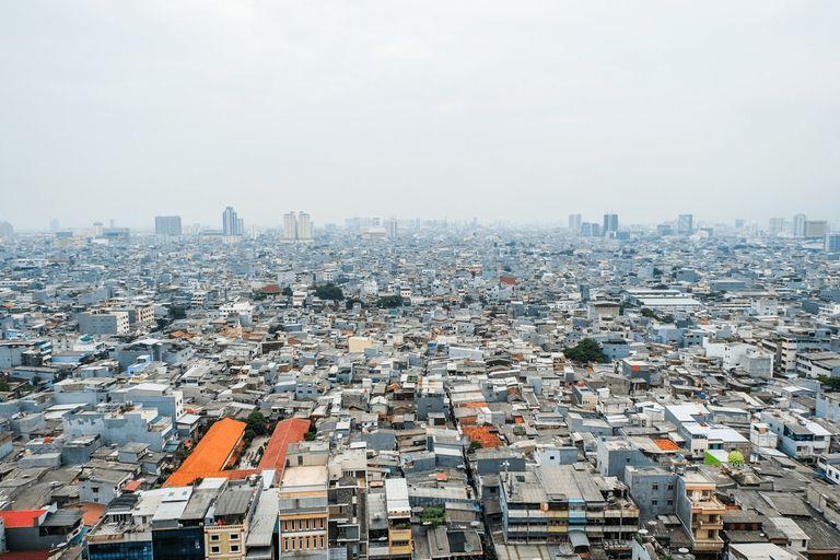 Best Price 2BR Seasons City Apartment By Travelio, West Jakarta