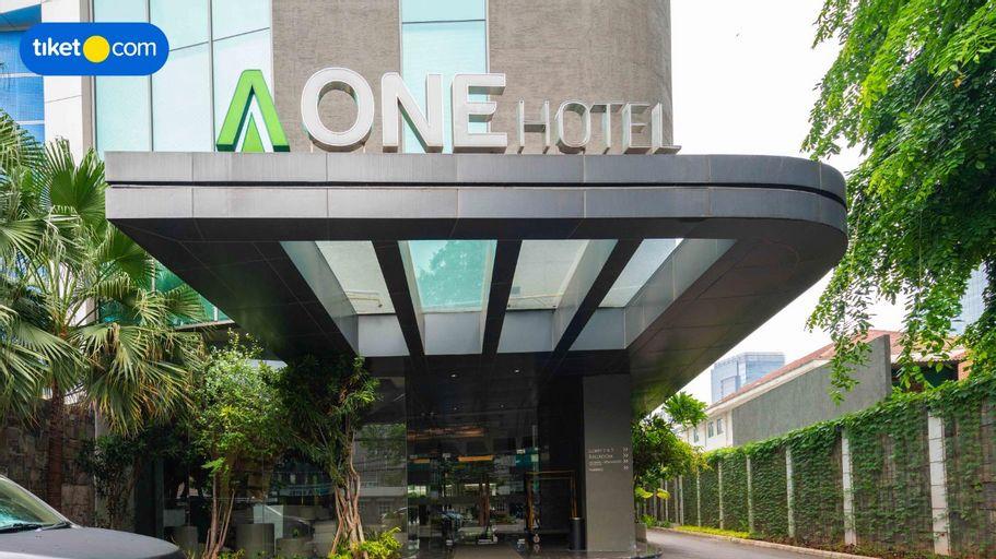 AONE Hotel Jakarta Wahid Hasyim, Jakarta Pusat