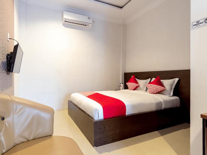 OYO 1371 Carofin Guest House, Medan