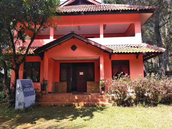 Pondok Adulam, Bandung