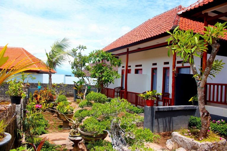 Bali Nusa Inn, Klungkung