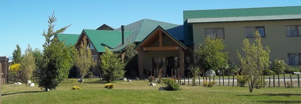 Konke Hotel Y Sabores, Lago Argentino