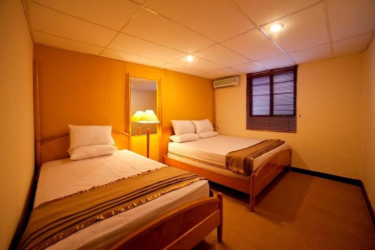 Red Inn Cabana, Pulau Penang