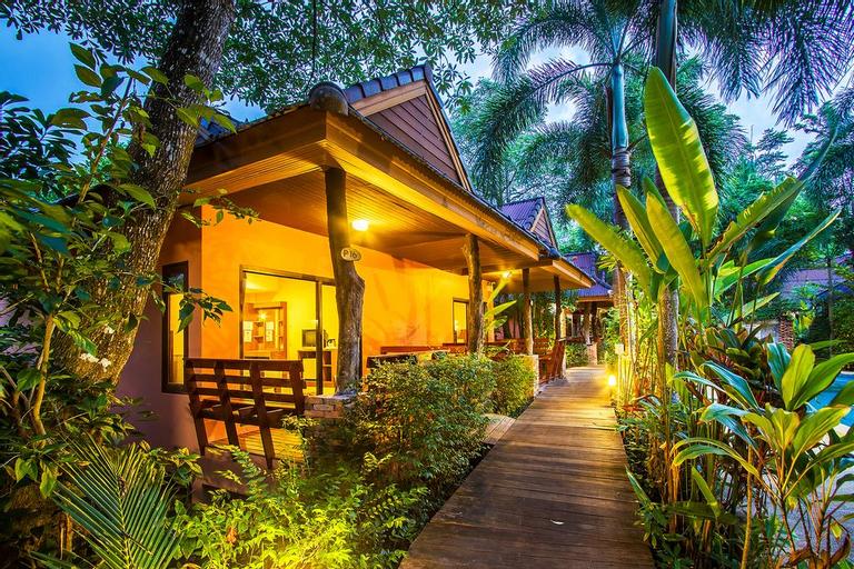 Sunda Resort Krabi, Muang Krabi