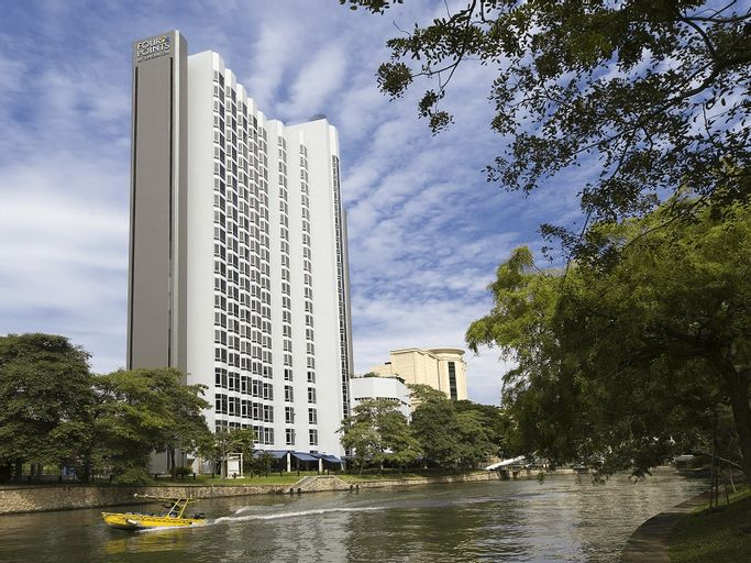 Four Points by Sheraton Singapore, Riverview, Singapore River