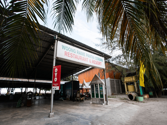 OYO 1947 Woong Rame Resort & Restaurant, Serdang Bedagai