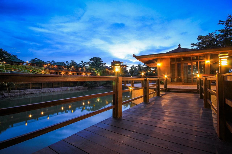 Puri Ansell Sungailiat, Bangka