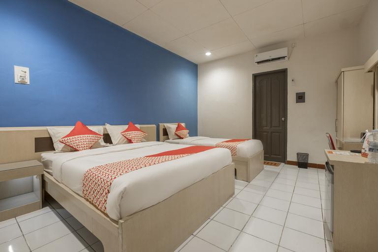 OYO 924 Hotel Bali, Makassar