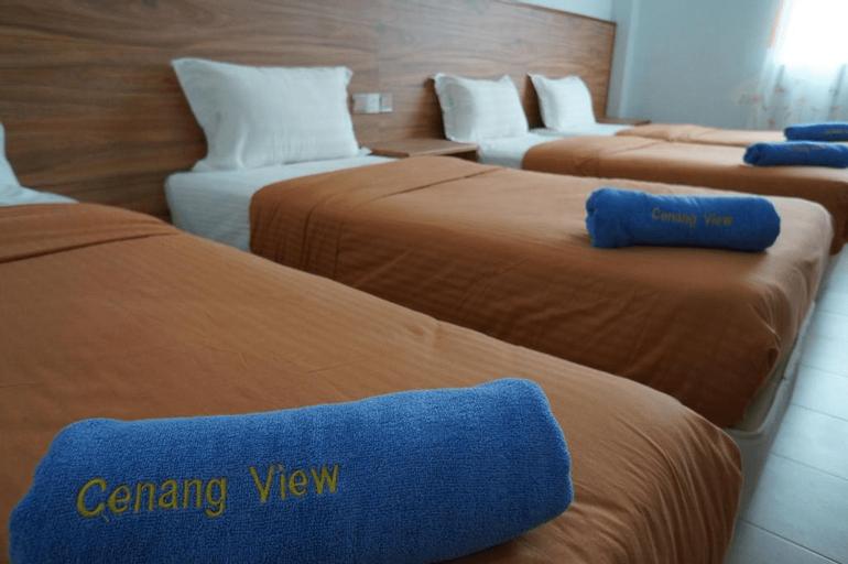 Cenang View Hotel, Langkawi