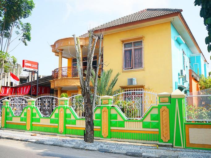 OYO 923 Penginapan Balai Sultan Syariah, Central Bangka