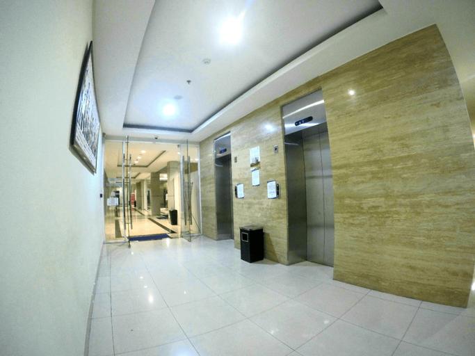 Studio Room C822 At Malioboro City Apartemen by Jowo Klutuk, Yogyakarta