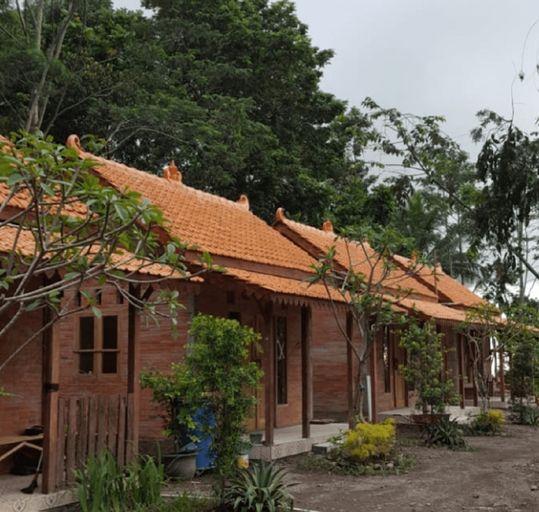 Villa Mak Cik, Sleman