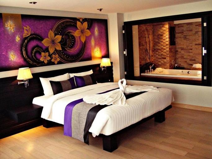 Nouvo City Hotel, Phra Nakhon