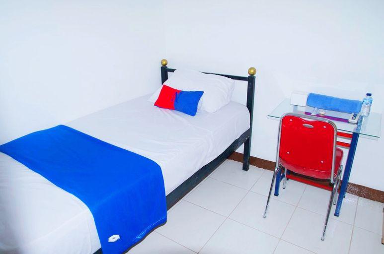 Red N Blue Hotel, Jakarta Selatan