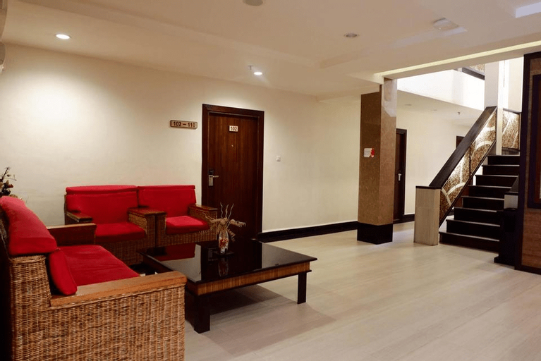 Sienna Inn, Banjarmasin