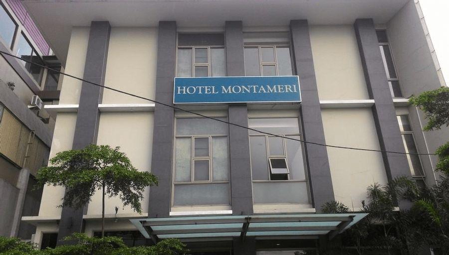 Hotel Montameri Bandung, Bandung