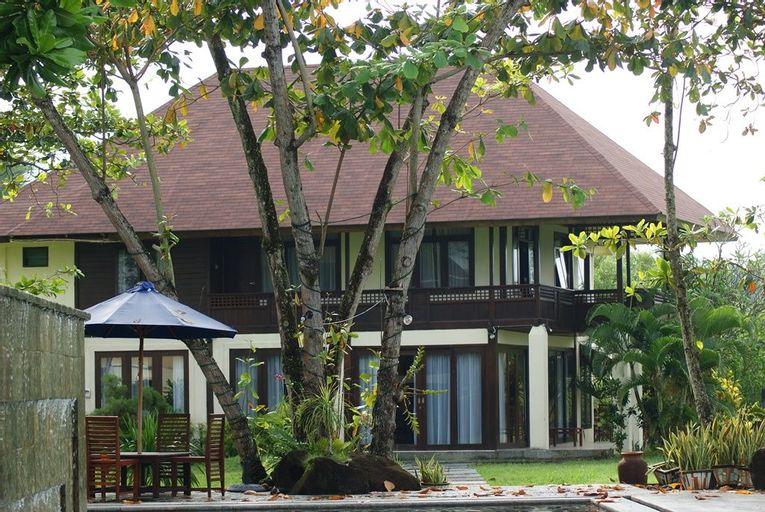Nusantara Diving Centre (NDC) Resort and Spa, Manado