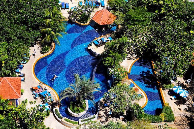 The Royal Paradise Hotel & Spa, Phuket Island