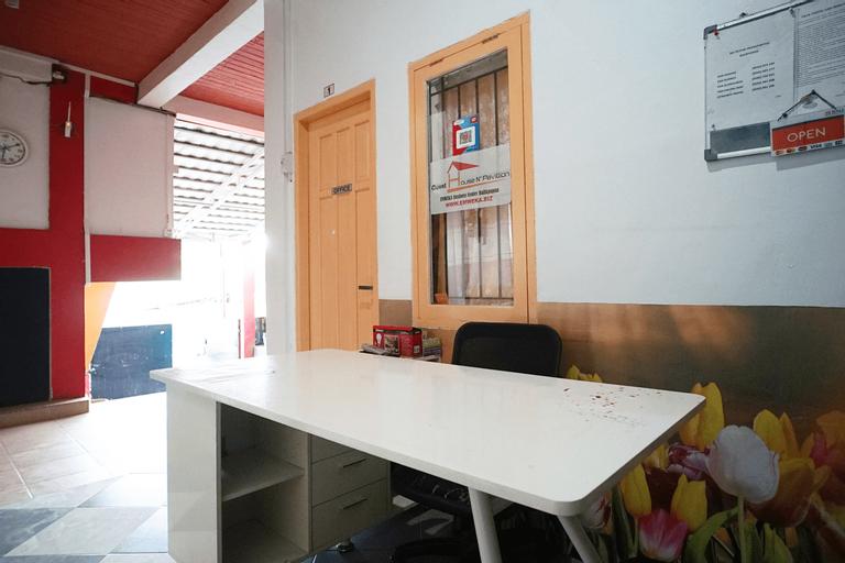 OYO 901 Abdi Praja Residence, Balikpapan
